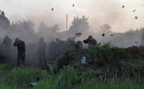 Упродовж минулої доби проросійські бойовики 29 разів відкривали вогонь по позиціях українських військових.