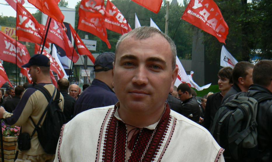 Віталій Чугунніков подав заяву про відставку з посади голови Рівненської обласної державної адміністрації.