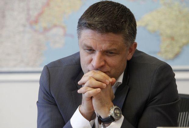 Заступник глави Адміністрації президента Дмитро Шимків розповів про особливості роботи з Главою держави Петром Порошенком.