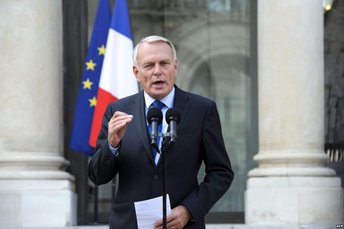 Уряд ФР, усвідомлюючи всю відповідальність Франції як члена Європейського Союзу та учасника нормандського формату, не збирається припиняти економічний тиск на Росію.