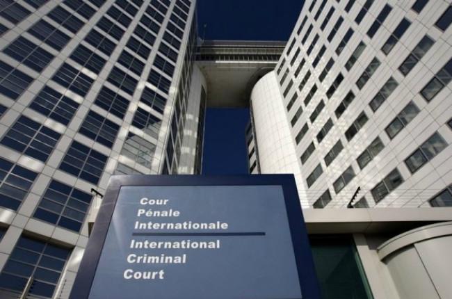 Суд в Гаазі почав розглядати доповідь польського депутата Малгожати Госевської про військові злочини Росії на сході України.