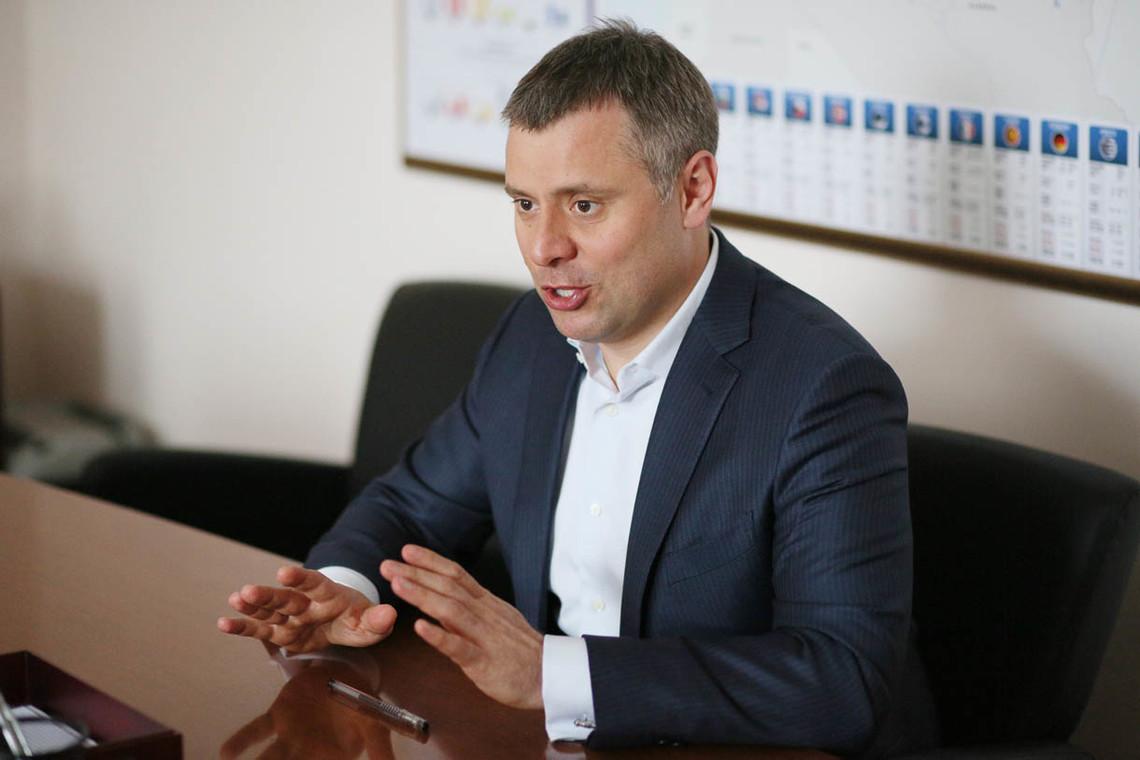Юрій Вітренко наголосив, що українській ГТС потрібен не просто інвестор, а керівний партнер, який підвищить рівень довіри європейських компаній до української труби.