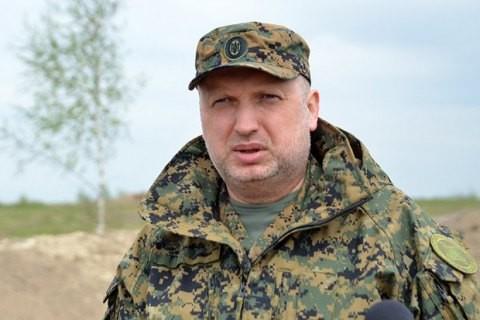 Секретар РНБО Олександр Турчинов навів докази непричетності українських військових до загибелі мирних жителів у Донецькій області.