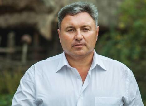 Петро Порошенко підписав укази про звільнення Георгія Туки з посади голови Луганської ОВЦА та призначення на його місце Юрія Гарбуза.