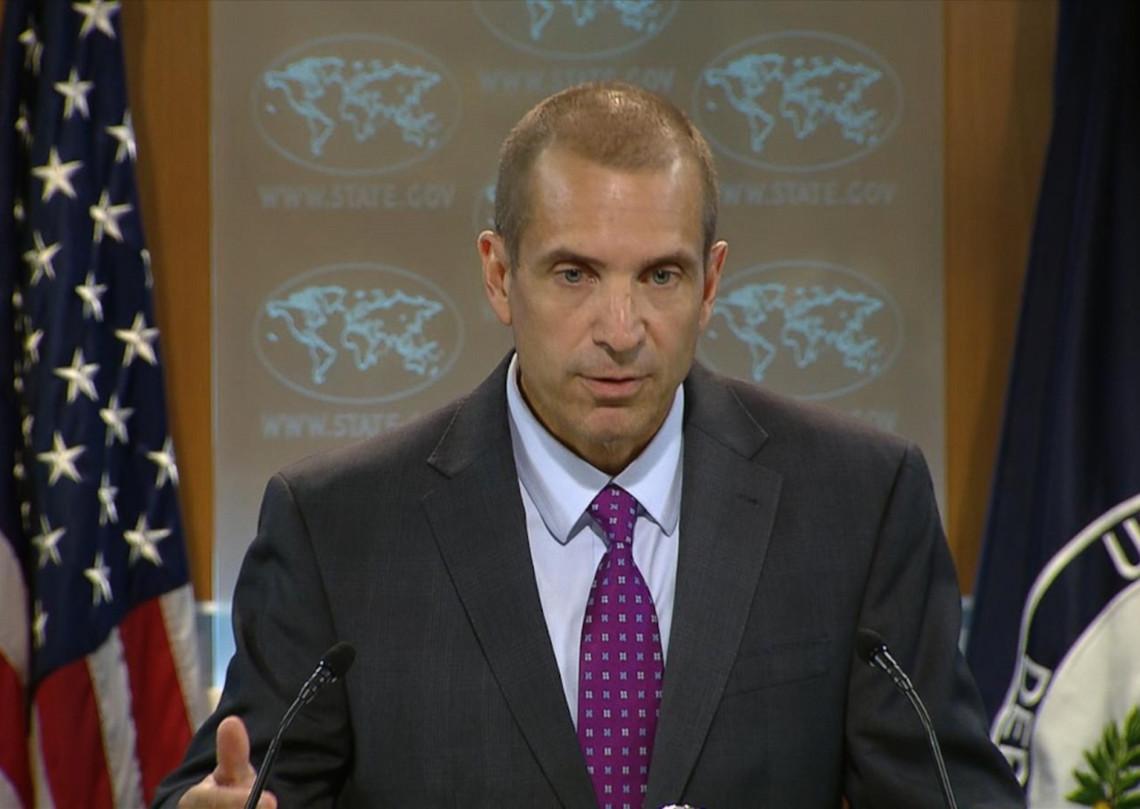 Заступник офіційного представника Державного департаменту США Марк Тонер повідомив, що Вашингтон не ставить ніяких дат для проведення виборів на Сході України.