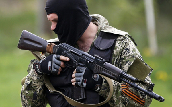 Упродовж минулої доби проросійські терористи на переважній більшості територій дотримувались режиму припинення вогню.
