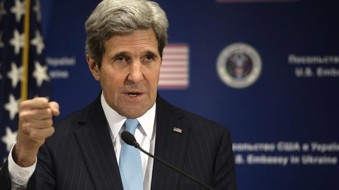 Державний департамент США заявив про наближення сторін переговорів з припинення вогню в Сирії до взаєморозуміння.