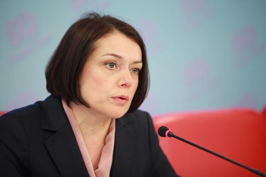 Міністр освіти і науки України Лілія Гриневич анонсувала подачу документів до ВНЗ через інтернет.