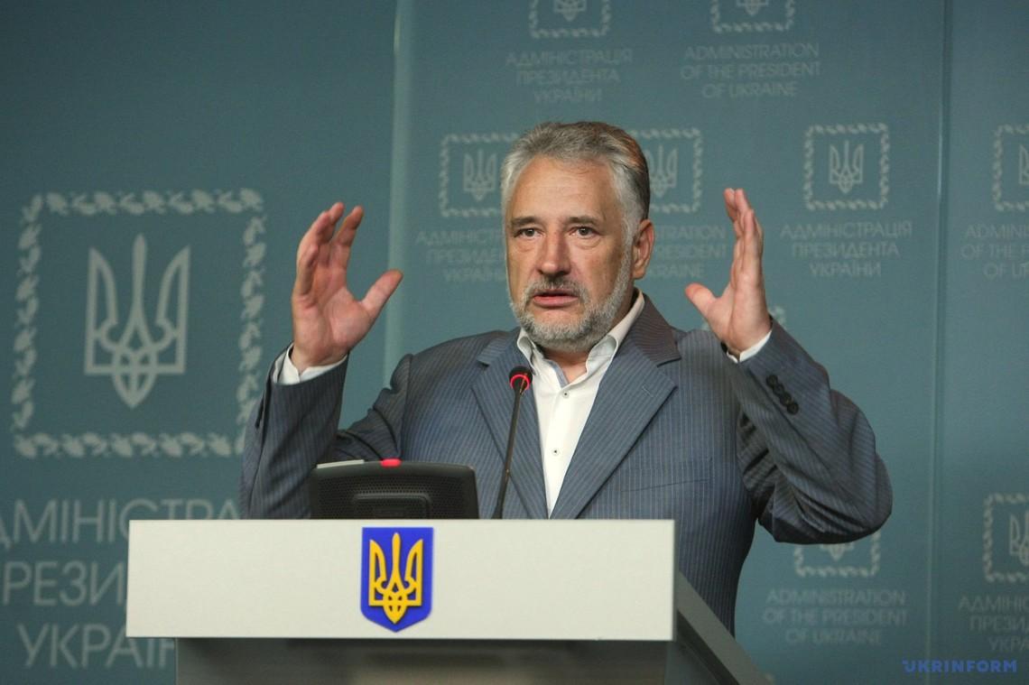 Керівник Донецької ВЦА Павло Жебрівський заявив, що посада генерального прокурора йому не цікава.