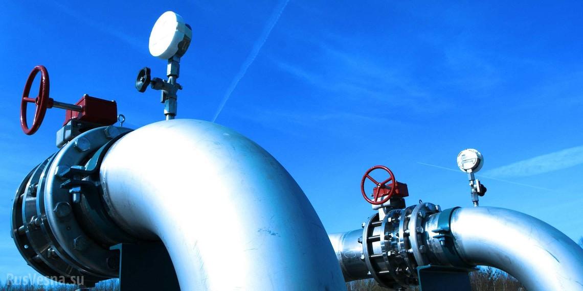 У планах монополії відзначається, що поставки мережевого газу в далеке зарубіжжя зменшиться в порівнянні з рівнем 2015 року у зв'язку з намірами країн Євросоюзу знизити залежність від імпорту російського газу.