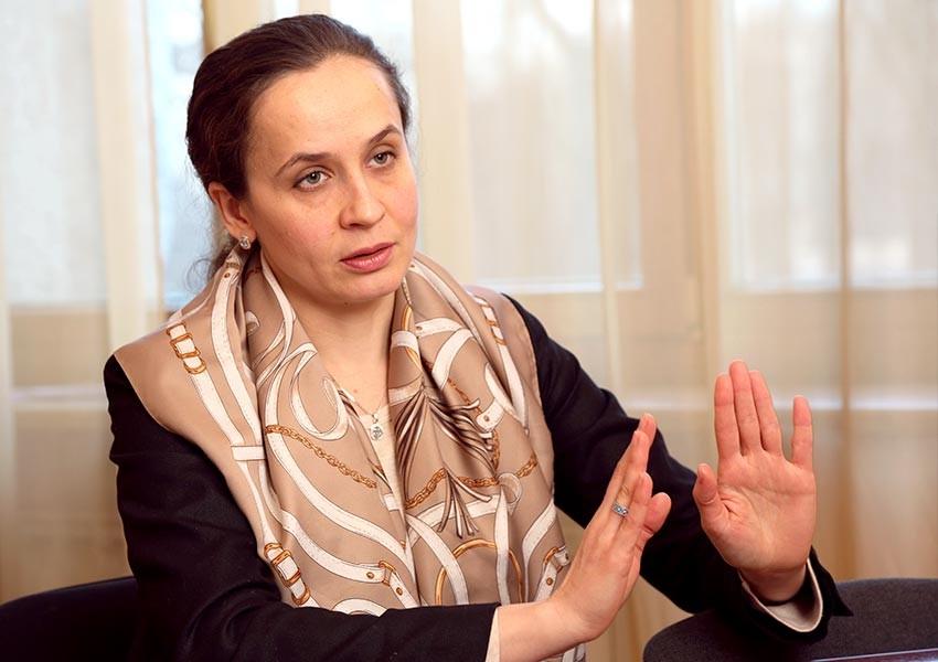 Заступниця міністра економічного розвитку та торгівлі Юлія Клименко заявила, що сьогодні в місті Переяслав Київської області на неї та її сім'ю.