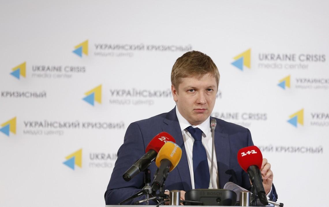 Глава НАК Нафтогаз Андрій Коболєв заявив, що вартість газу на пряму пов'язана з євроінтеграцією.