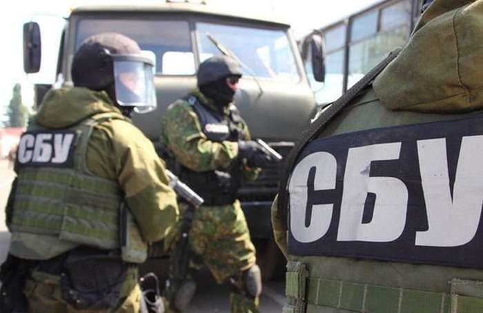 Служба безпеки України запобігла проведенню диверсії проросійських бойовиків в місті Маріуполь.