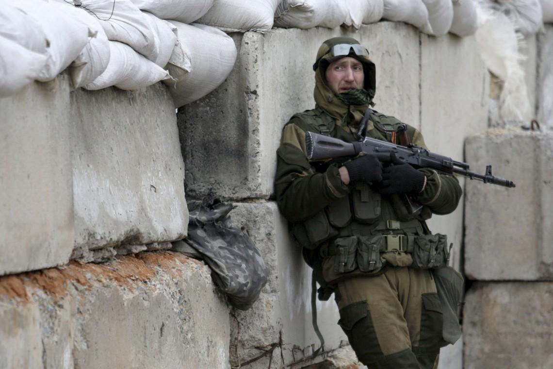 За даними ГУР МОУ, в квітні близько 20 російських військових написали рапорти з проханням повернути їх в Росію.