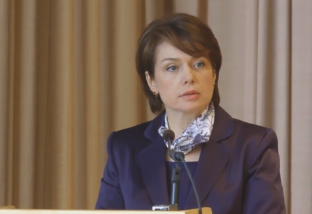 Міністр освіти і науки України назвала п'ять основних пріоритетів власної роботи на найближчий час.