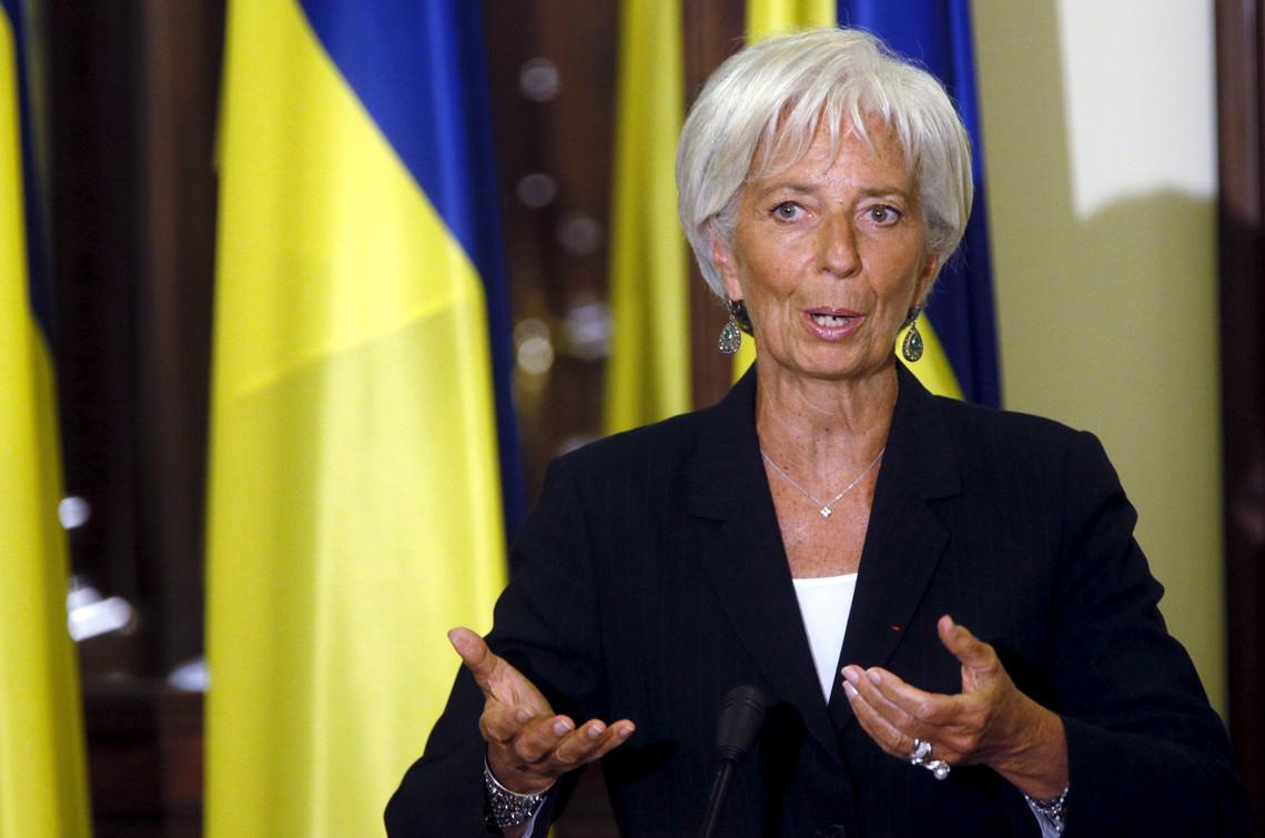 Коли наступний транш МВФ буде наданий, США можуть видати кредитну поруку на 1 млрд доларів під боргові папери українського уряду. ЄС зможе виділити черговий макроекономічний фінансовий транш у 650 млн доларів.