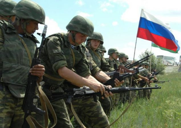 Их предупреждали! Армия России взяла в котёл пол Украины