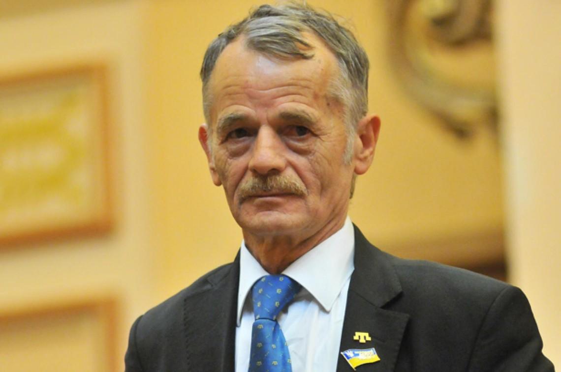 Народний депутат України та лідер кримськотатарського народу Мустафа Джемілєв заявив, що Російська Федерація має намір очистити Крим від кримських татар.