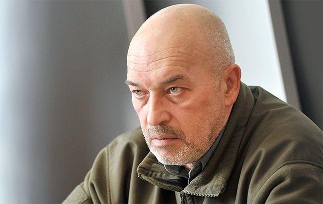 Заступник міністра з питань окупованих територій і внутрішньо переміщених осіб Георгій Тука вважає, що закон Савченко має бути переглянутий Верховною Радою.