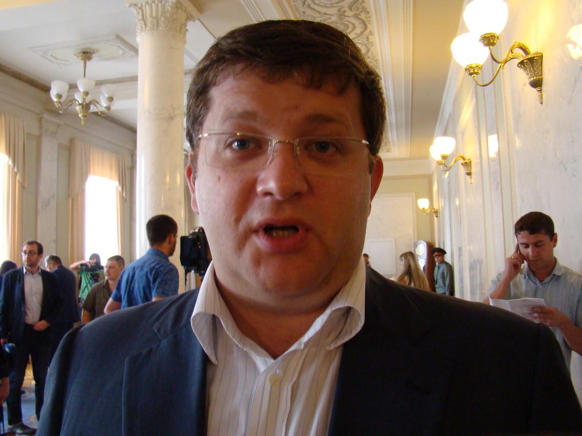 Нардеп від БПП Володимир Ар'єв підтвердив, що батько його колеги Ігоря Кононенка працював його помічником.