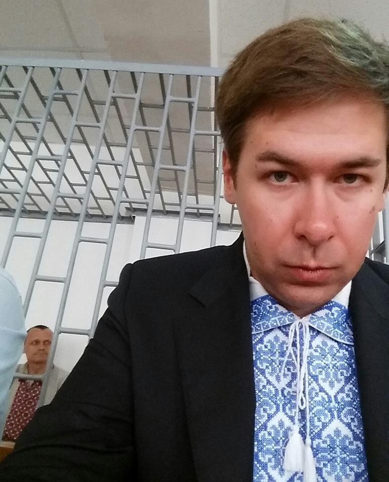 Присяжні російського суду визнали українців Миколу Карпюка та Станістава Клиха винними в участі в Чеченській війні.