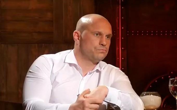 Скандально відомий начальник департаменту боротьби з наркозлочинністю Ілля Кива має намір балотуватися до Верховної Ради.