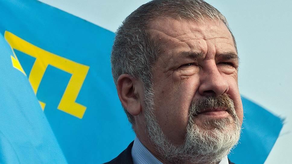 Глава Меджлісу Рефат Чубаров заявив, що кримські татари оскаржать рішення окупантського суду.