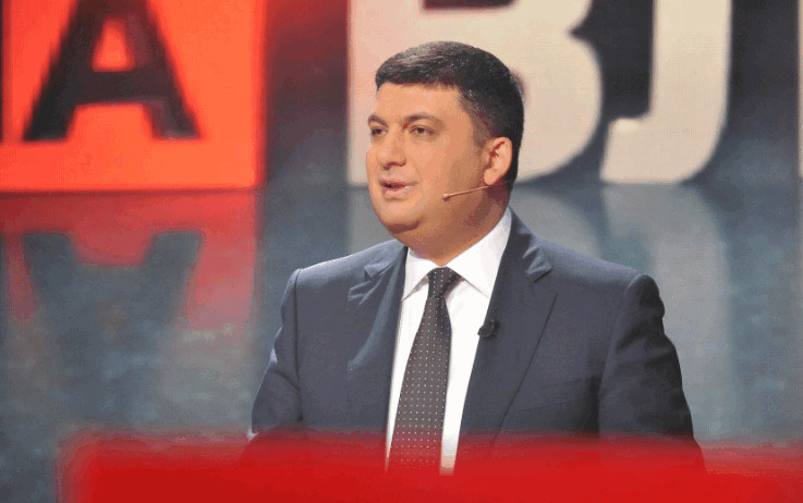 В ефірі каналу 1+1 члени Кабінету міністрів поговорять про те, які реформи є першочерговими і де відбудеться Євробачення-2017