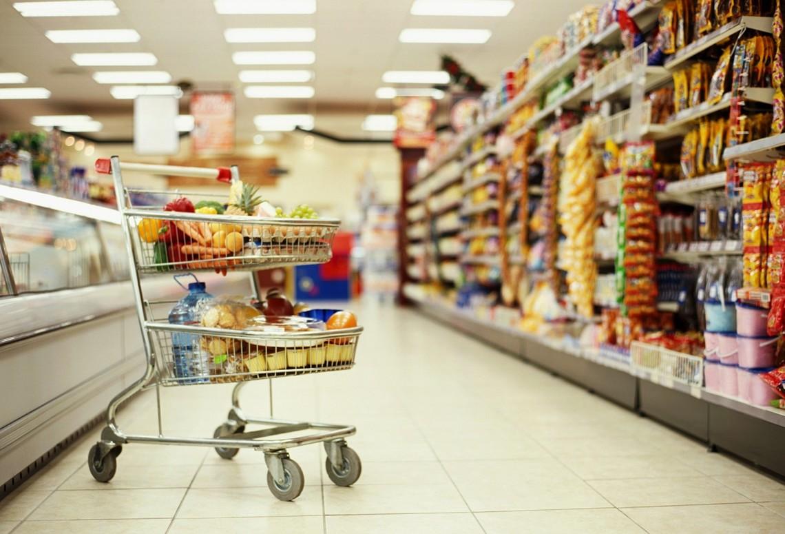 Найбільший приріст обігу роздрібної торгівлі зафіксований в Луганські, Донецькій та Тернопільській областях.
