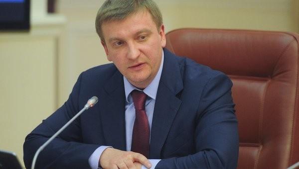 Міністр юстиції Павло Петренко заявив, що Україна подасть на Росію позов до ЄСПЛ за заборону Меджлісу.