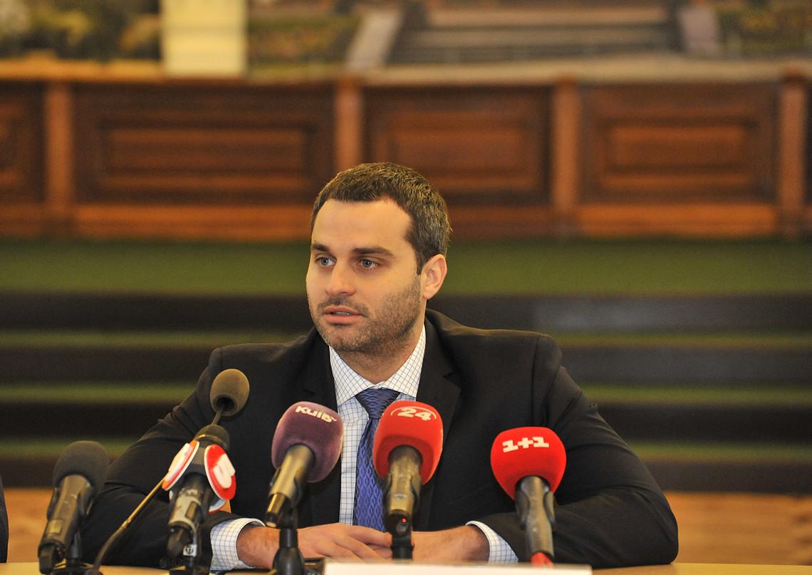 Заступник Кличка заявив, що головним інструментом у боротьбі зі столичними заторами є правильна організація паркування.