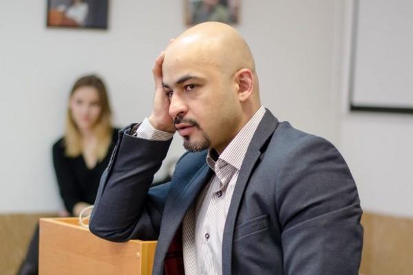 Народний депутат Мустафа Найєм оцінив можливість ухвалення парламентом закону про вибори на Донбасі.