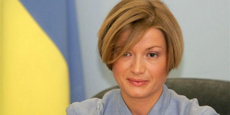 Народний депутат України Ірина Геращенко заявила, що позитивні новини щодо Савченко, Солошенка та Афанасьєва можуть з'явитися до кінця травня.