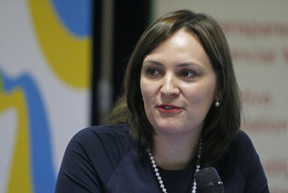 Причиною зростання економіки України є інвестиції, причому переважно з боку приватного сектора.
