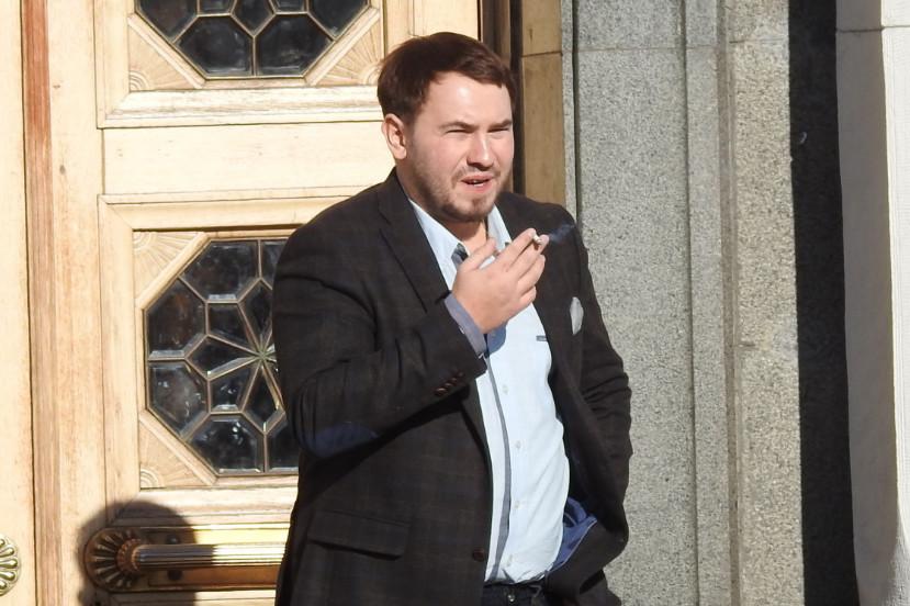 Служба безпеки України хоче допитати заступника керівника фракції Радикальної партії Андрія Лозового.