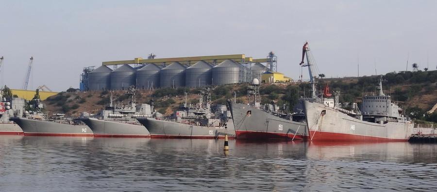 До миколаївського підприємства були застосовані санкції, в результаті чого функціонування фірми фактично було припинено.