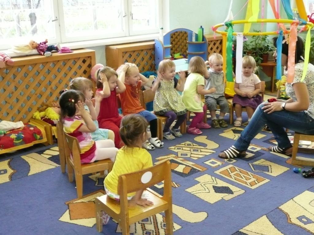 Міністр освіти України Лілія Гриневич розповіла про спрощені санітарні правила роботи дитячих садків.