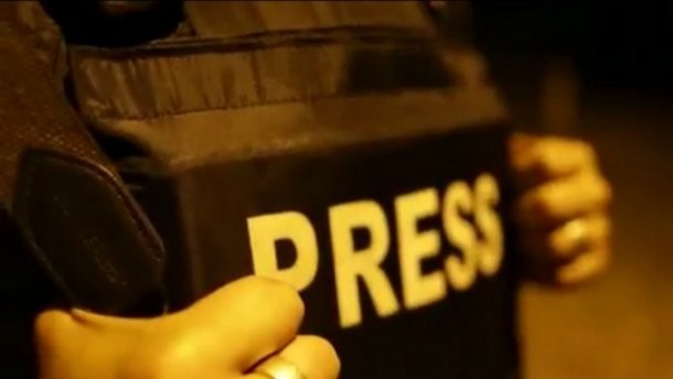Під час зустрічі Яна Томбінського та Крістофа Вайля з Арсеном Аваковим ті наполегливо порекомендували очільнику МВС прибрати з публічного доступу дані журналістів і надати їм захист.