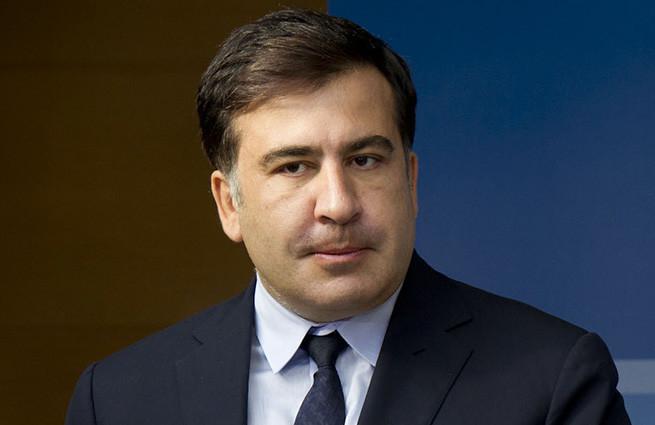Губернатор Одеської області Міхеіл Саакашвілі може повернутися в Грузію з політичною партією.