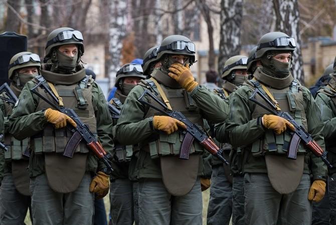 Інструктори ФБП США тренуватимуть працівників Управління спеціальних операцій Антикорупційного бюро.