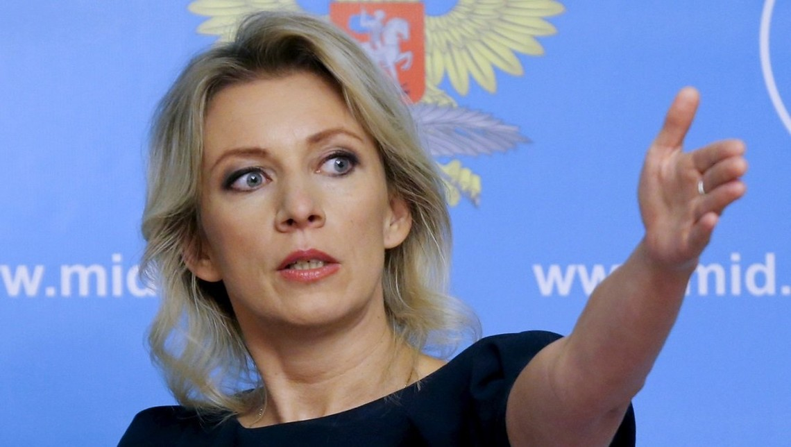 У російському МЗС раптом відхрестилися від домовленості ввести поліцейську місію ОБСЄ на Донбас.