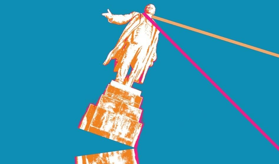 Слово і Діло аналізує, як представники української влади виконують закон про декомунізацію.