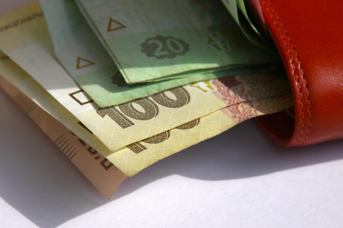 Найвищий рівень зарплат минулого місяця зафіксовано в Києві – 8228 грн, найнижчий у Тернопільській області – 3442 грн.