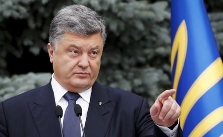 Президент України Петро Порошенко підписав указ про призначення колишнього генсека НАТО  своїм позаштатним радником.