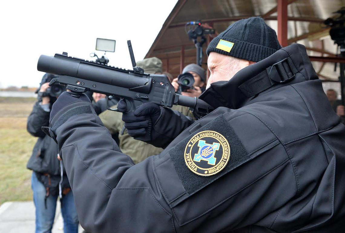 Секретар РНБО Олександр Турчинов заявив, що Росія продовжує ігнорувати Мінські домовленості.