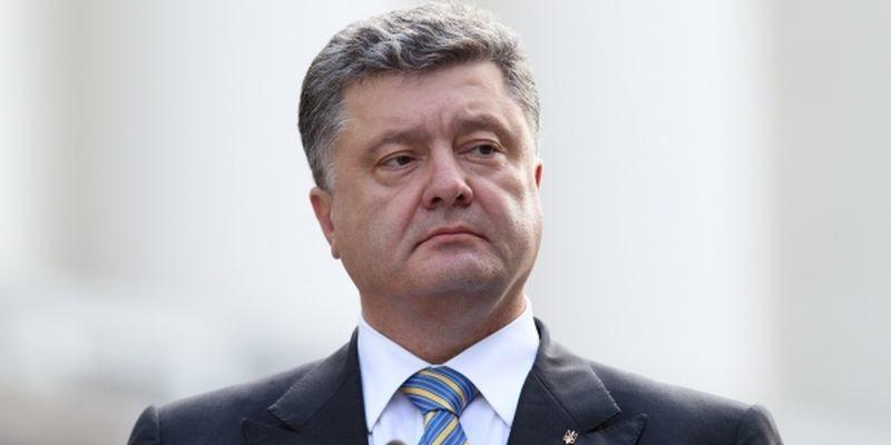 Мер італійської Верони присвоїв Президенту України Петру Порошенко статус почесного громадянина міста.