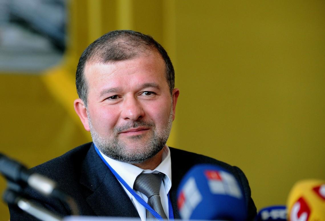 Нардеп Віктор Балога не ініціював створення ТСК із боротьби з офшоризацією економіки, хоча й обіцяв.