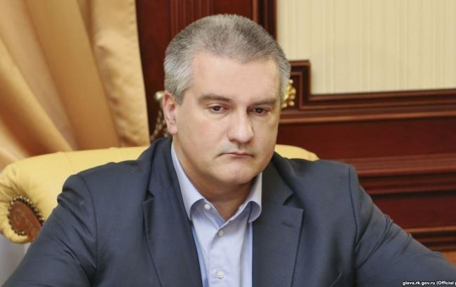 Скороченню підлягають витрати на будівництво транспортного переходу через Керченську протоку та реконструкцію повітряного руху.