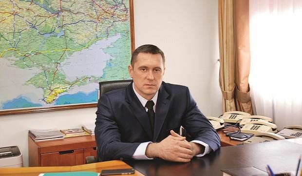Міністр інфраструктури України Володимир Омелян заявив про звільнення директора Укравтодору Батищева.
