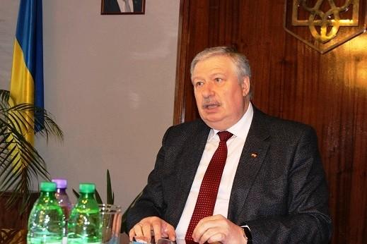 Президент Петро Порошенко підписав указ про звільнення Олега Гаваші з посади посла України в Словаччині.